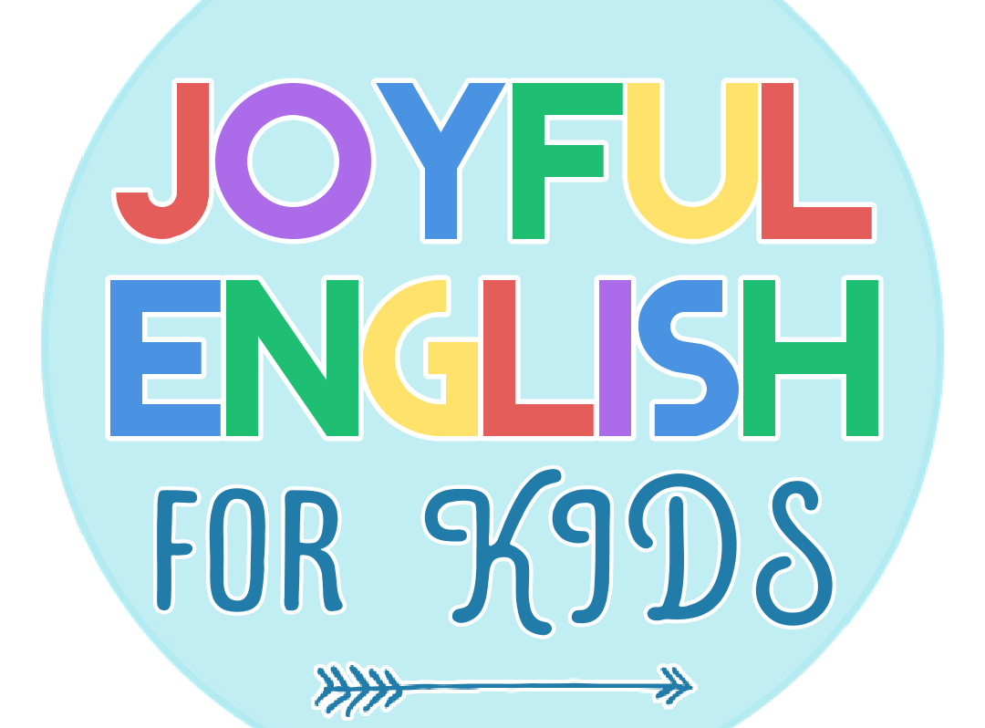 Childhood is the right time to learn English